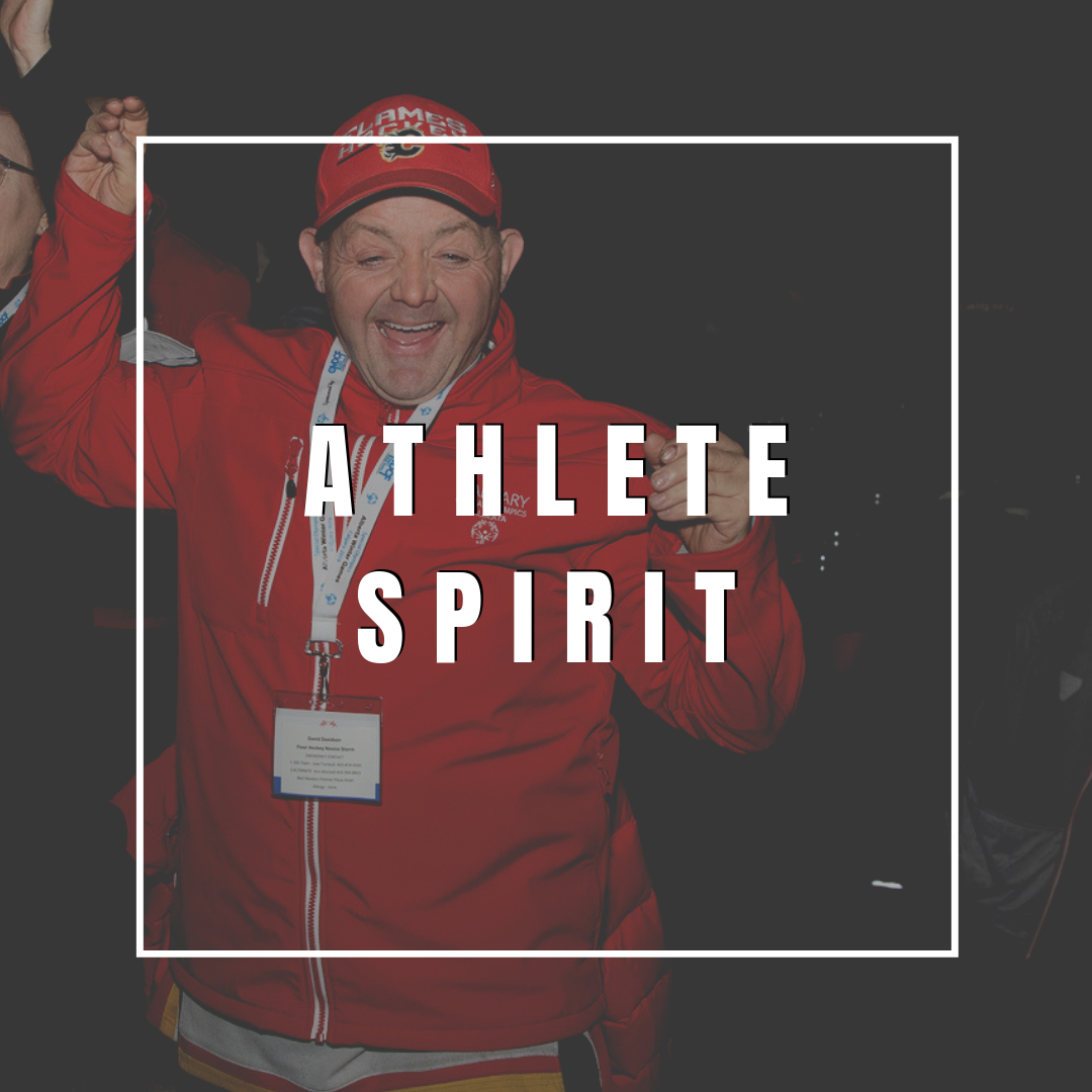 Athlete Spirit